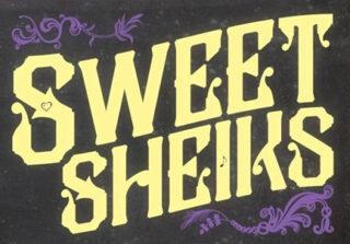 Sweet Sheiks