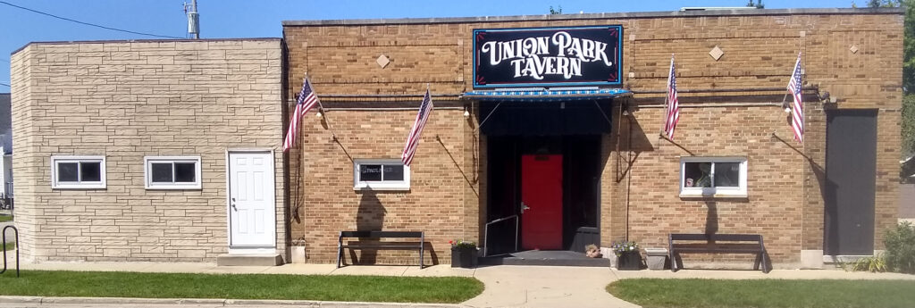 Union Park Tavern Street View