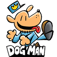 Dog Man Series