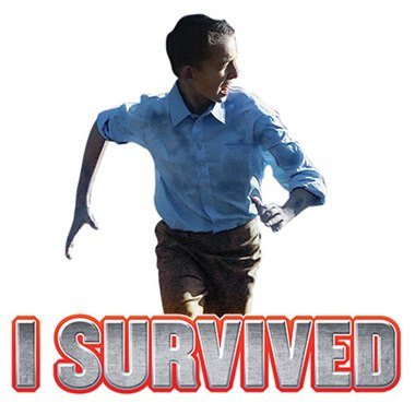 I Survived Series