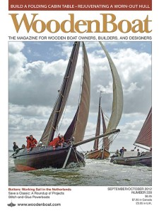 "Cover article on Dutch ""Botters"" September 2012"