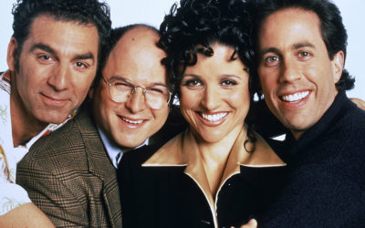 What I Learned From Seinfeld