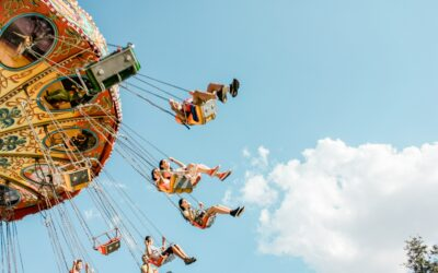 Do You Need an Attitude Check (or an Amusement Park)