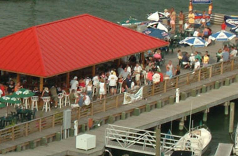 Harborview restaurant in Wildwood, NJ