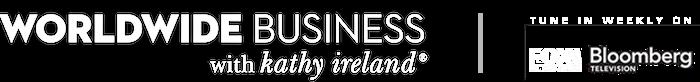 Worldwide Business with kathy ireland