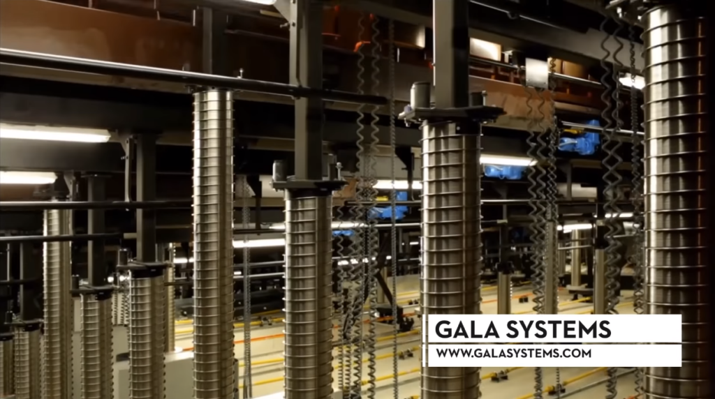 Gala Systems