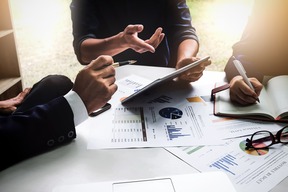 Sales Performance Management – A Cornerstone of Your Business