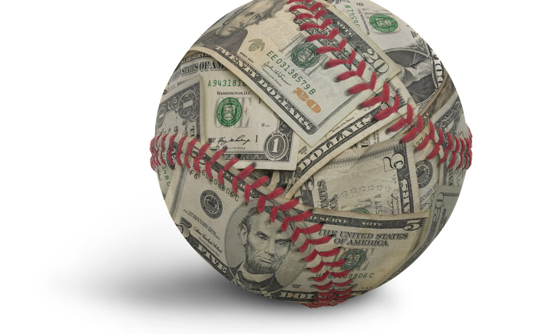 Moneyball for Sales