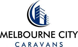 Melbourne City Caravans logo