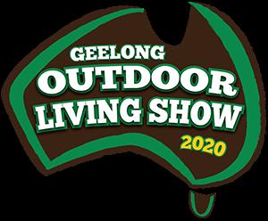 Geelong Outdoor Living Show 2020 logo
