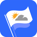 Weather World app icon