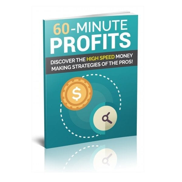 how to make money in 1 hour online