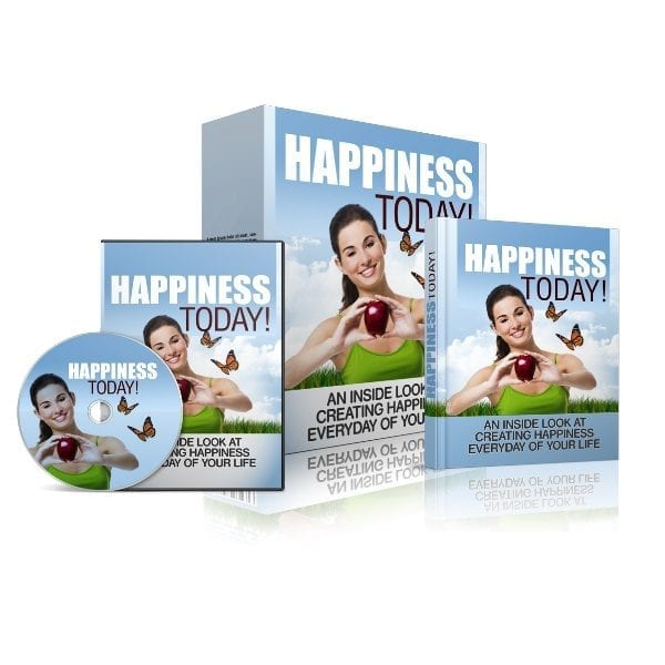 happiness audiobook