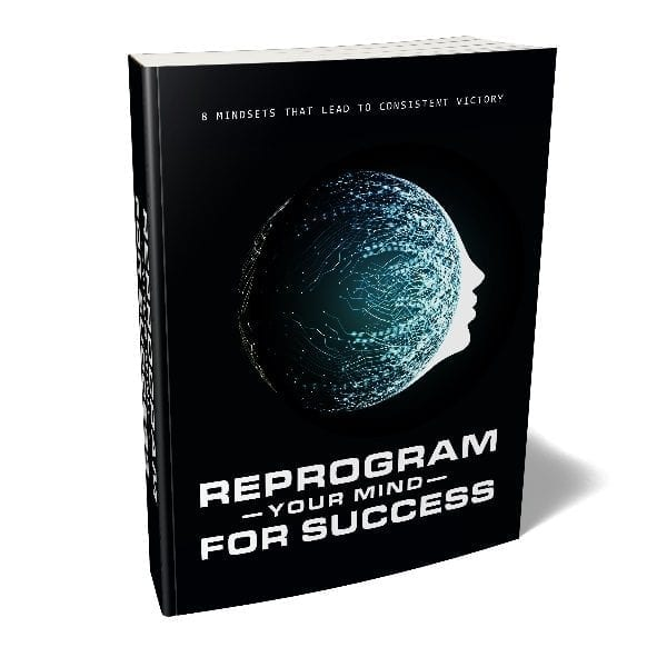 programming your mind for success pdf