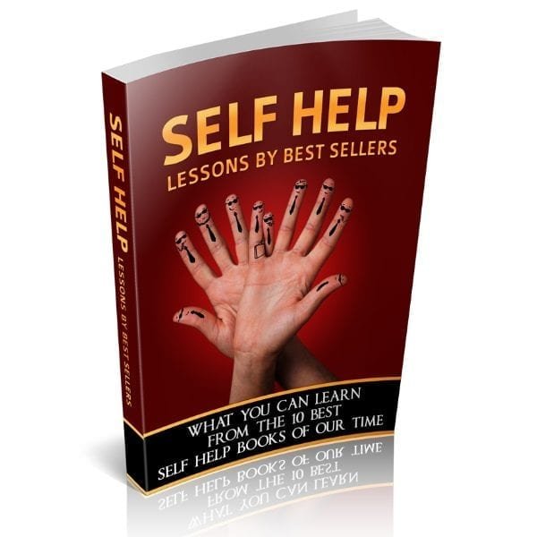 best self-improvement books of all time pdf