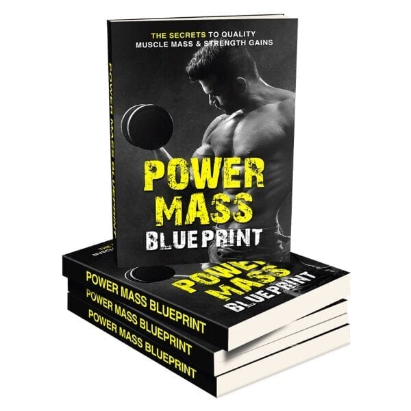 blueprint to mass and power mass blueprint