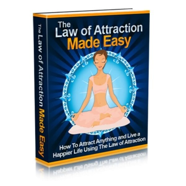 law of attraction pdf book download