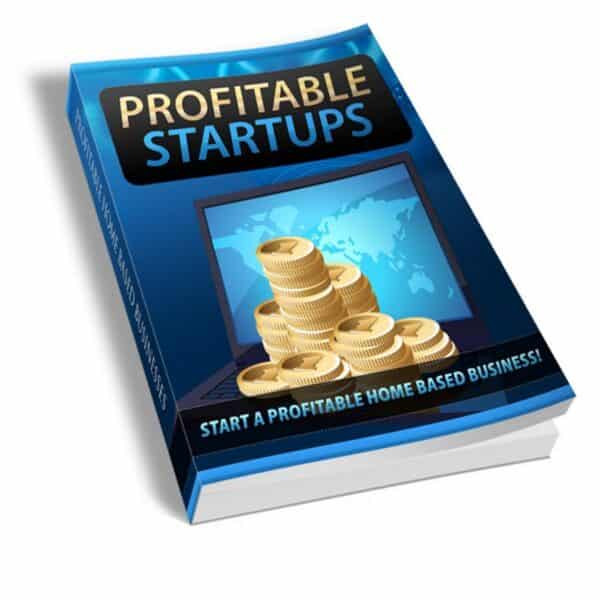 profitable business ideas with low startup costs