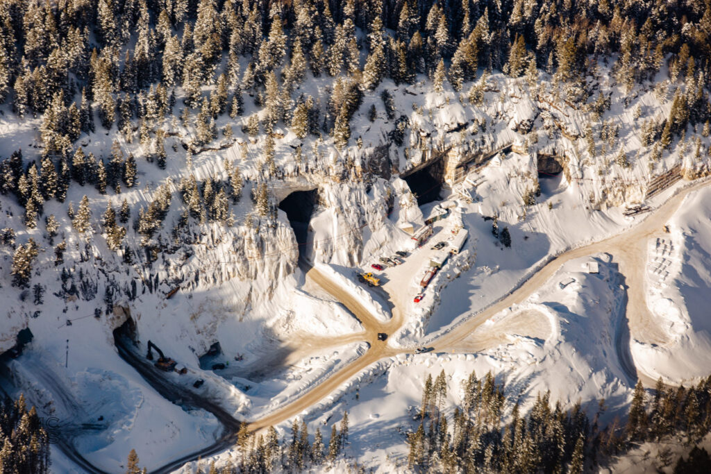 Yule quarry in Marble, CO faces scrutiny over diesel spill