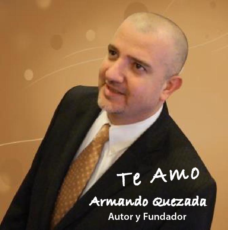 Armando Quezada.