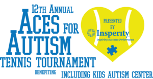 12th Annual Aces for Autism Tennis Tournament
