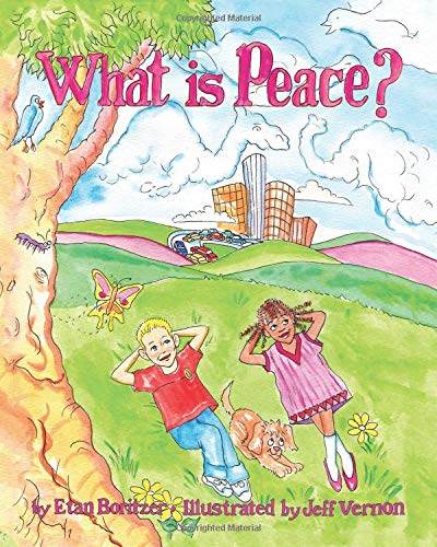 what-is-peace