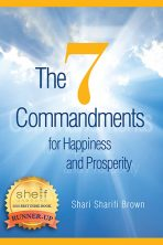 The Seven Commandments by Shari Sharifi Brown