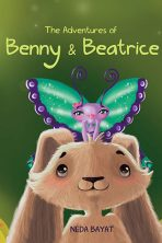 Benny and Beatrice by Neda Bayat