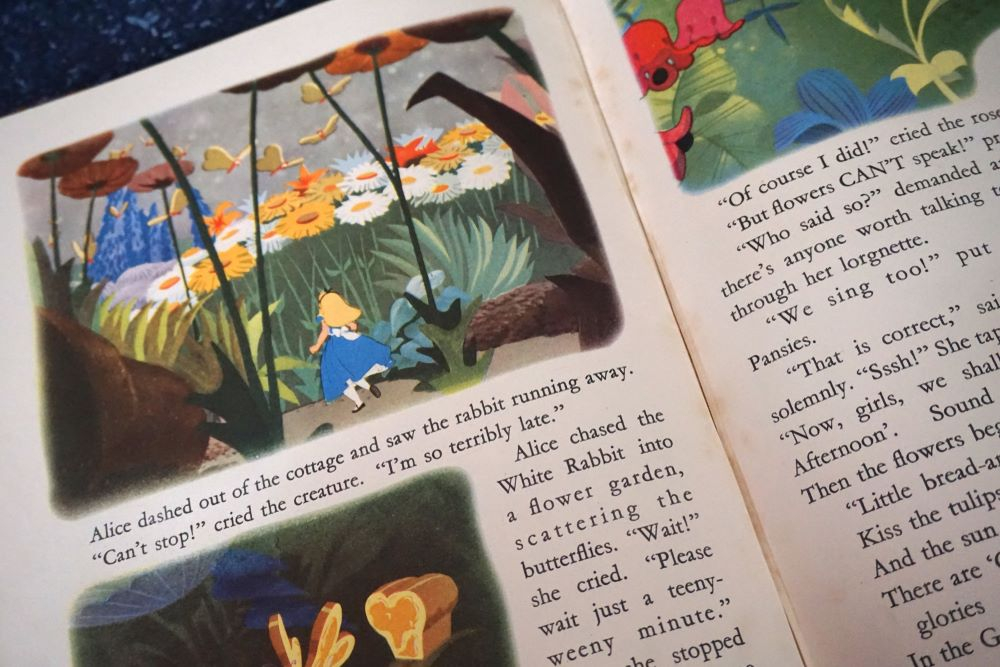 What Makes a Good Story Book With Pictures