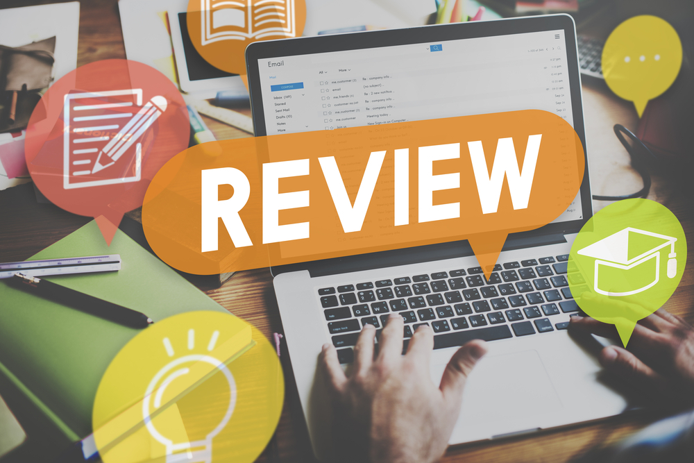 Why Book Reviews Are Important