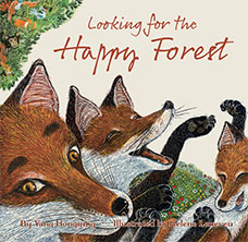 Looking for the Happy Forest