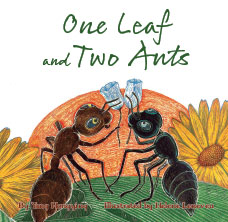 One Leaf and Two Ants