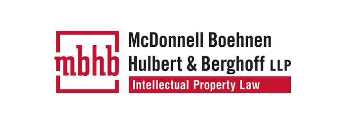 McDonnell Boehnen Hulbert & Berghoff LLP