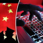 China Hack 214 Million