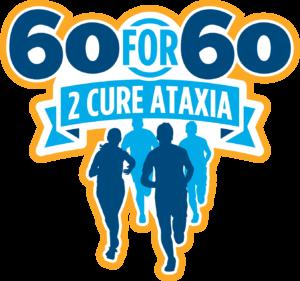 60 for 60 Logo