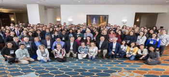 AIM 2018 Investigators Group Shot