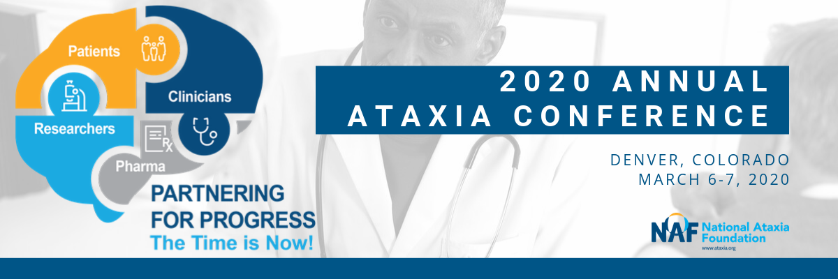 2020 Annual Ataxia Conference (1)