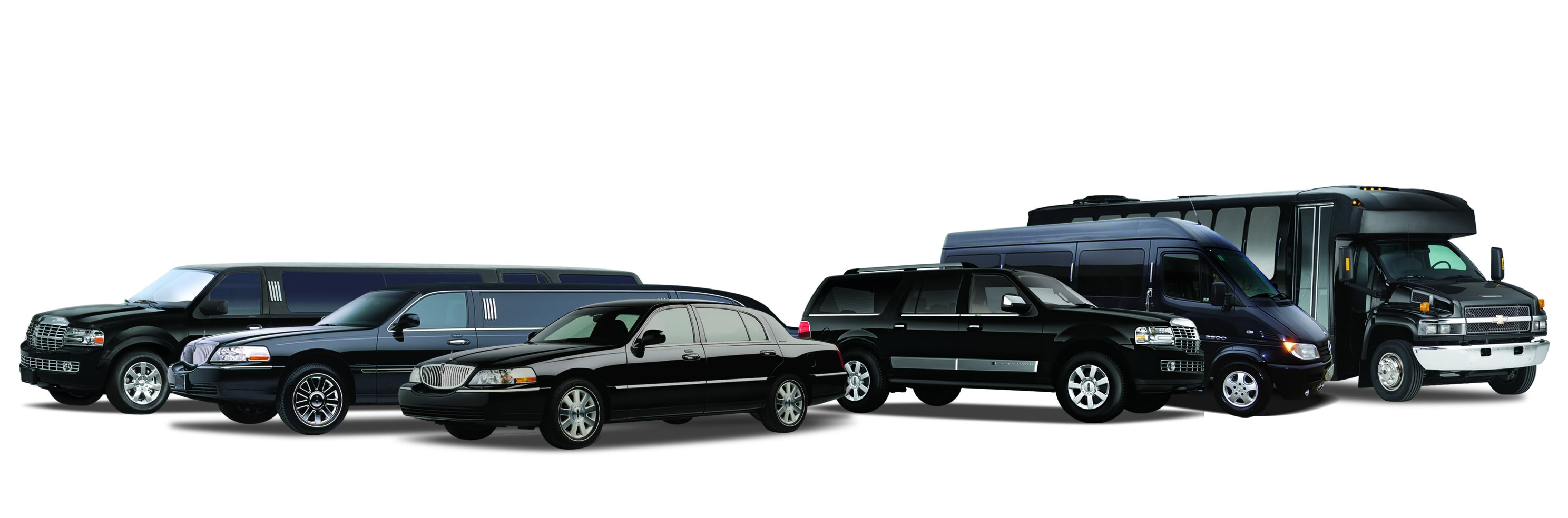 Canmore Limo