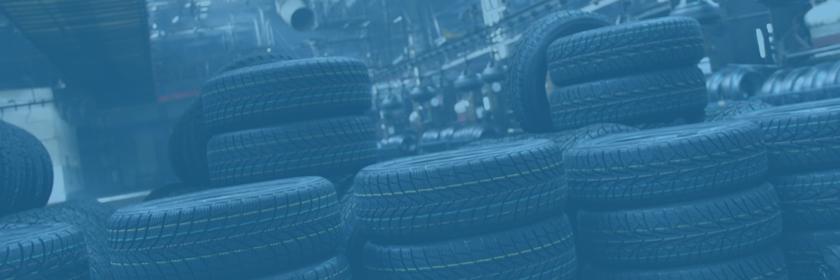 tire and automotive shipping