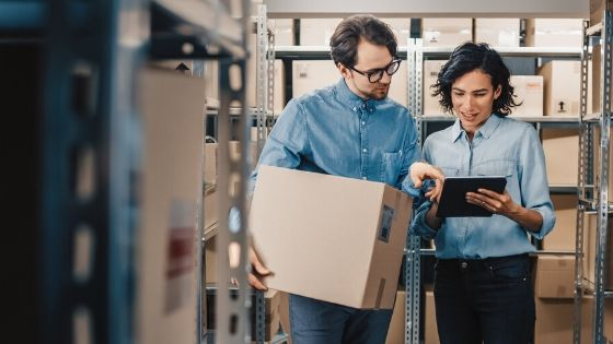 How To Improve Your Supply Chain Strategy