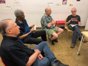 MFM Public Musicians Forum #15