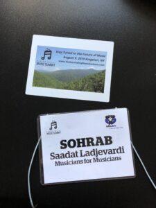 MFM Public Musicians Forum #17