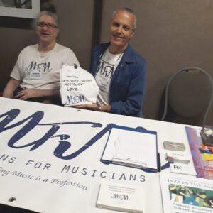 MFM Hudson Valley Chapter Meet Up #1