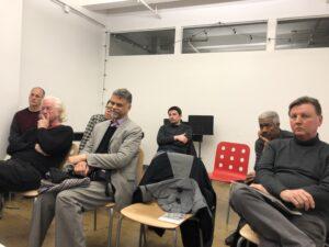 2019 MFM Annual Membership Meeting