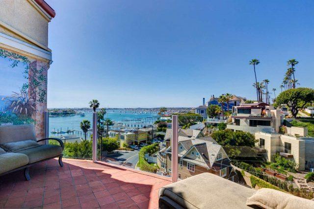 newport beach vacation rental trends