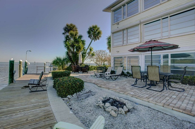 staging vacation rentals itrip anna maria