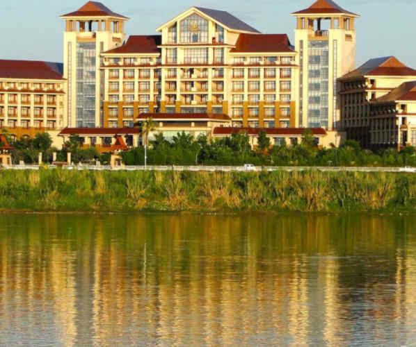 Hotels Vientiane