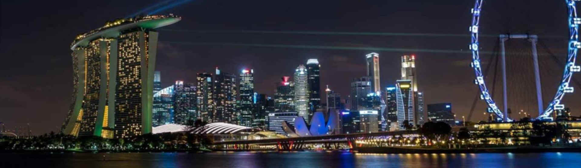 Accommodation near Marina Bay Singapore