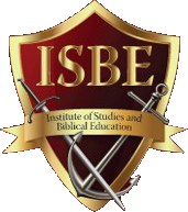 Institute of Studies and Biblical Education logo