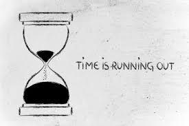 Time Keeps Ticking